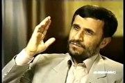 Ahmadinejad discute o Holocausto, Israel e a Palestina