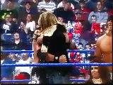 WWE  Royal Rumble 2008 Edge Vs Rey Mysterio Promo