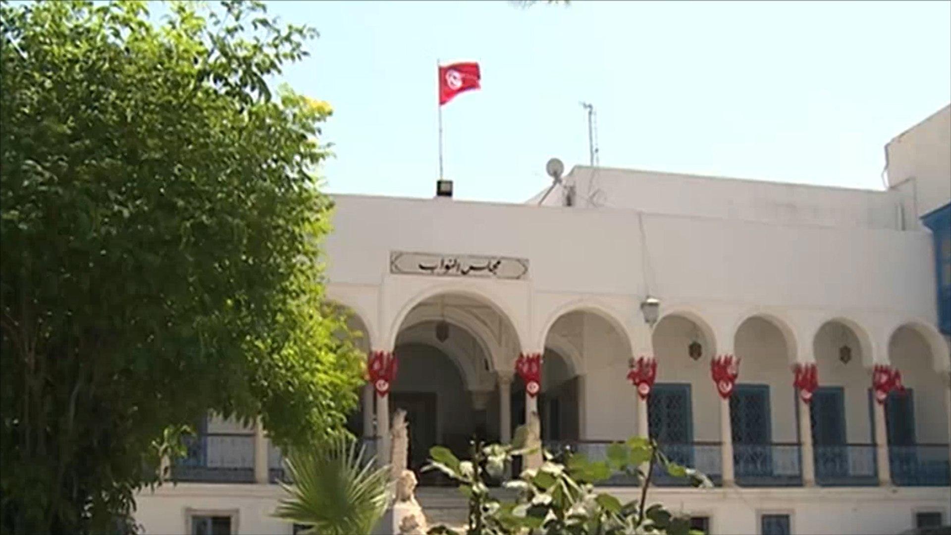 مشروع قانون للعفو عن سارقي الأموال العامة بتونس