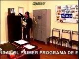 El Especial del Humor 20-07-2013 EL POLICIA COIMERO DEL HUMOR / El Especial del Humor 20-07-13