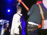 Erykah Badu live Umbria Jazz (11-07-2012) - highlights