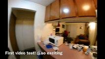 Rokinon Fisheye Lens Nikon D3200