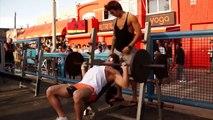 Best Aesthetic Motivation 2015 - Lazar Angelov, Jeff Seid, Sergi Constance