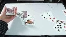 Easy card tricks revealed   Card tricks for beginner   Magic card tricks easy   Card tricks videos