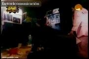 Paco Ayala, músico de la banda Molotov incursiona en la pantalla grande