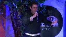 Aishwarya Rai Says Thank You To Salman Khan - Bigg Boss 7