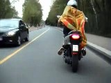 Yamaha Dt 50 - Video  (by daniel k.) tuning