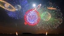 Most beautiful firework in the world - Digital firework