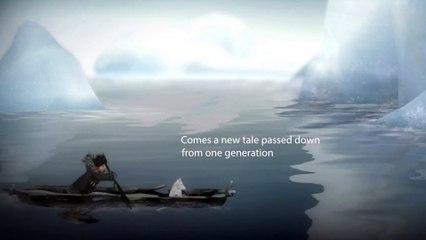 Foxtales Expansion Trailer de Never Alone