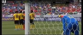 Costa Rica 2-2 Jamaica | All Goals & Highlights CONCACAF Gold Cup 2015 HD