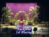Cook Islands Dance Solo - Mei George
