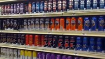 Health Risks Tied to Energy Drinks. Sports Drinks Are No Good Either.