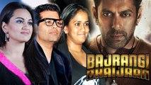 Bajrangi Bhaijaan Salman Khan's Best Film Till Date Says Bollywood Celebs