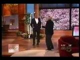 Barack Obama sings Jackie Wilson