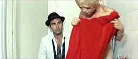 """Michel Piccoli dans """"Le Mépris"""" (1963)"""