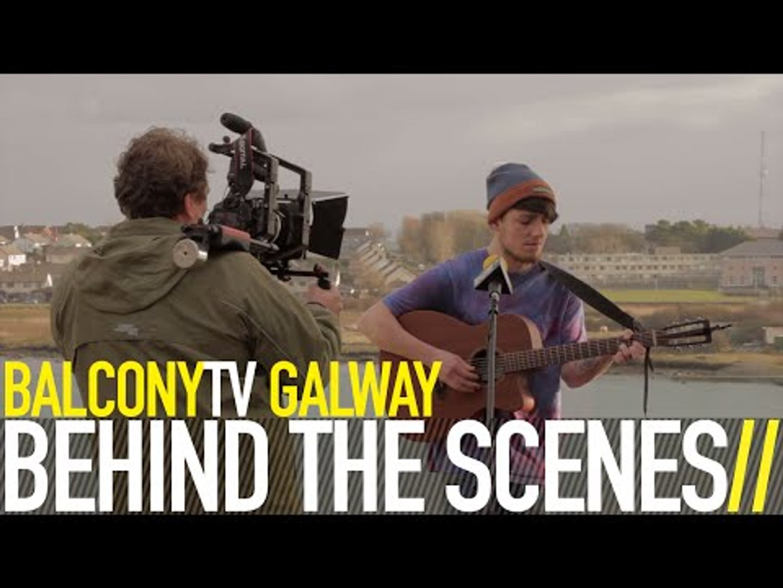 BALCONYTV GALWAY BEHIND THE SCENES