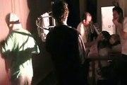 Amauri Gewdner ao vivo no TAC - Terceiro Bloco (Bastidores) - 12 FESTIVAL MUSICA LIVRE