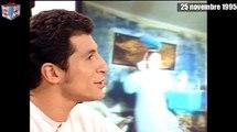 Nagui - @si 1995