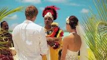 Wedding & Honeymoon at Bora Bora Pearl Beach Resort & Spa