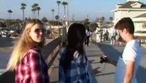 depoimentos @ SD Student Travel intercâmbio de férias Califórnia