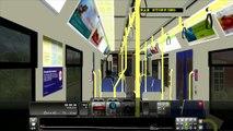 RailWorks 3 Train Simulator 2012 Nice Tram Good Route Tram 2546 Croydon Tramlink