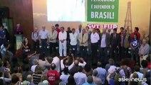 Brasile, l'ex presidente Lula indagato per corruzione
