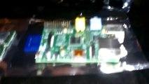 Raspberry Pi + SNES Game Cartridge Emulator Mod