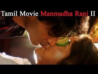 Tamil Hot  Moive Manmadha Rani - 2 - Full Movie