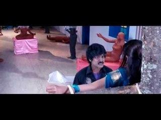 'Hot Tamil Thriller Movie Marumugam Full HD