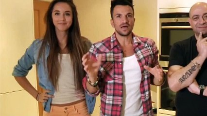 Peter Andre and Emily MacDonagh - their relationship so far