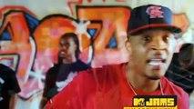 CASHIN OUT - Krayzie Bone feat. T.I. , Eazy-E & Ludacris