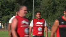 Rugby - Top 14 - RCT : Toulon en quête de jokers