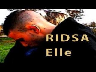 Ridsa - Elle (lyrics)