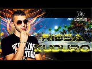 Ridsa - Kuduro     [ EXCLU 2011 ]