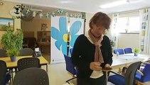 Intervju med Carina Herrstedt (SD) om EP-valet