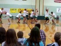 Cheer Dance Alexander Juniors