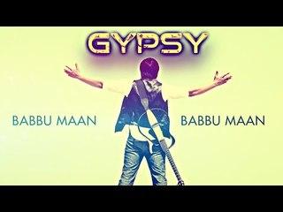 Babbu Maan - Gypsy Kali | Full Audio Song