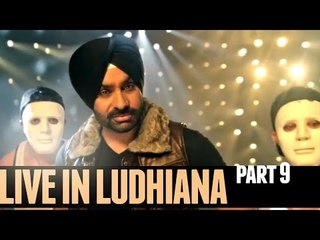 Babbu Maan - Live in Ludhiana | 2013 | Part 9