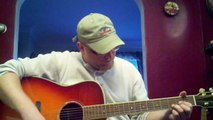 Traveling Wilburys Cover ~ End Of Line