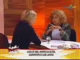 Panico na Tv - Gabi Herpes entrevista Marilia Gabriela - Melhor de Todos