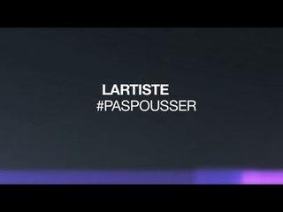 Lartiste - Pas Pousser (Clip Officiel)