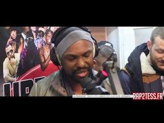 Freestyle Urban Hit : Appelle Moi Mc