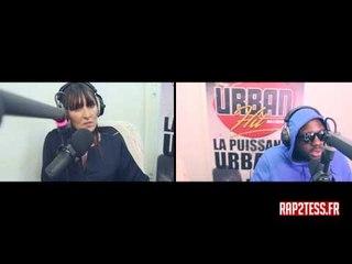 """Six Interview : """"Si j'était encore avec Rohff, l'histoire avec Booba ne serait jamais arrivé !"""""""
