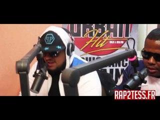 Abdelalien- freestyle rap2tess