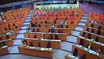 Explication de vote de Caroline Bardot sur l'amendement RECI concernant la formation des détenus