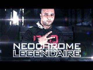 AlKpote | Néochrome Légendaire | Album : AlKpote & La Crème du 91