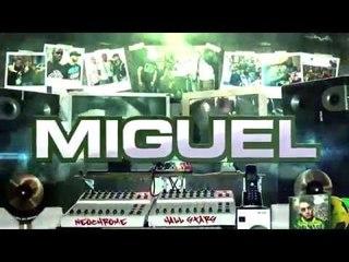 Zekwé Ramos - Instrumentale du titre Miguel