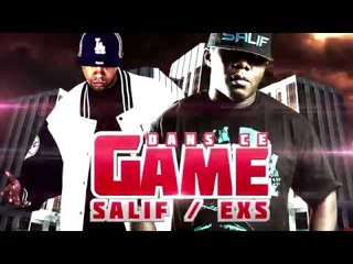 Nysay (Salif & Exs) | Dans ce game | Album : Prolongations