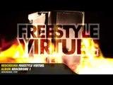 Nysay, ATK, Kohndo, La Brigade, L'Skadrille, TTC, Mo'Vez Lang... V.A. - Freestyle Virtuel
