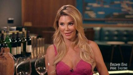 'Real Housewives' Brandi Glanville Talks Sex, Breakups, and Winemaking
